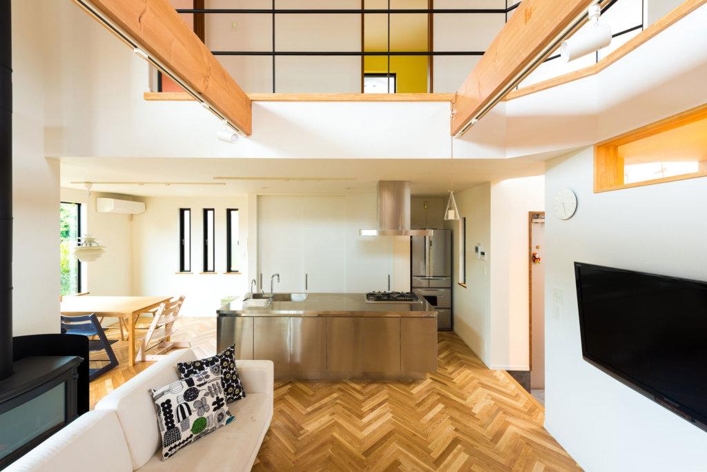 【奈良市】リフォーム事業部 二級建築士/お家の付加価値を高めるお仕事です!