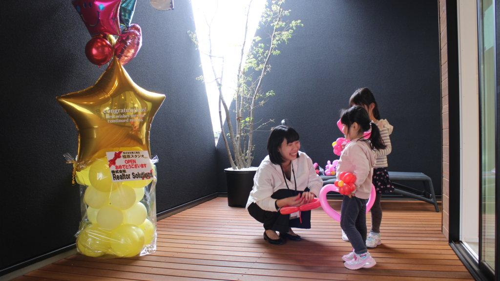 【奈良市】工務店のおもてなしスタッフ ※未経験者歓迎