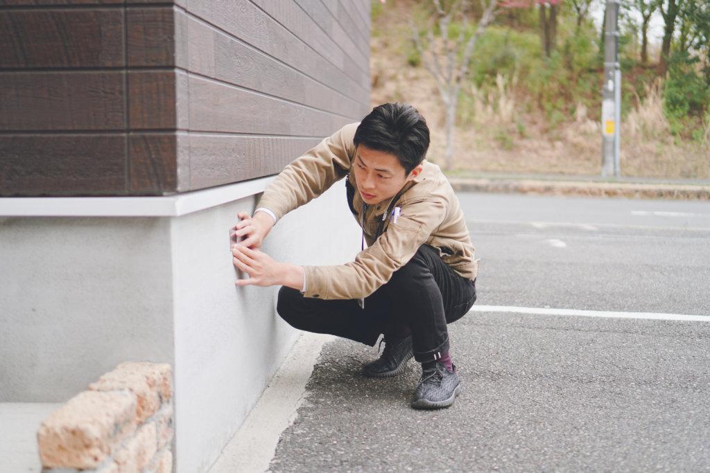 【奈良市】アフターメンテナンススタッフ/お客様のお家を守り続ける!(未経験者歓迎)